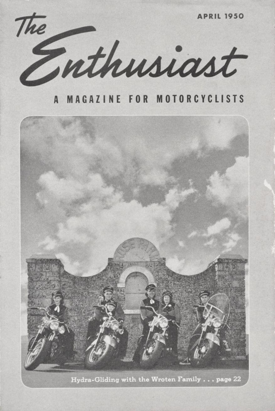 1950 - Abril