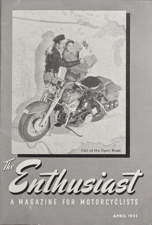 1951 - Abril