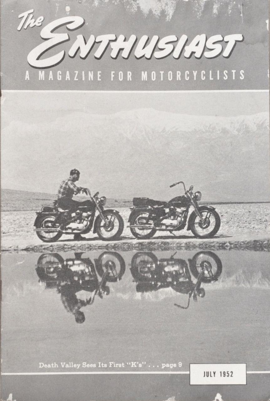 1952 - Julio