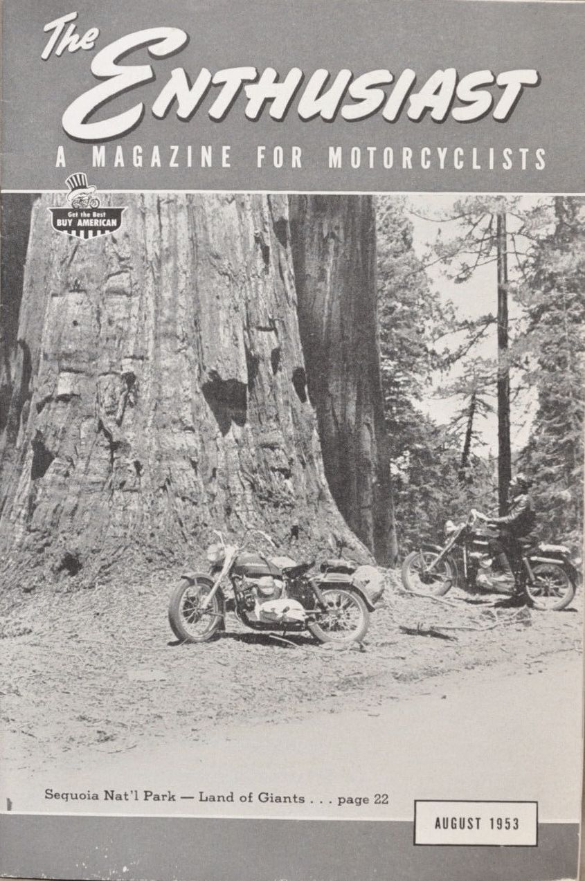 1953 - Agosto