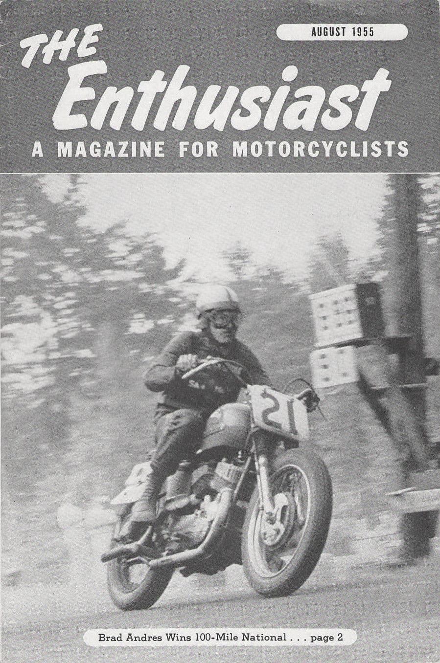 1955 - Agosto
