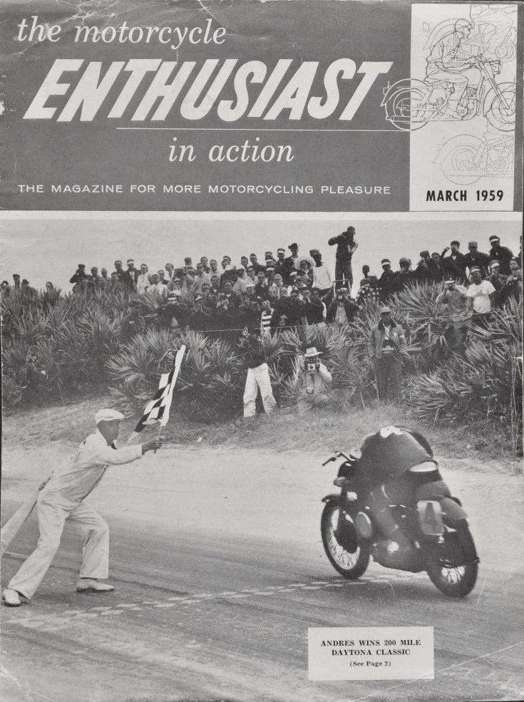 1959 - Marzo