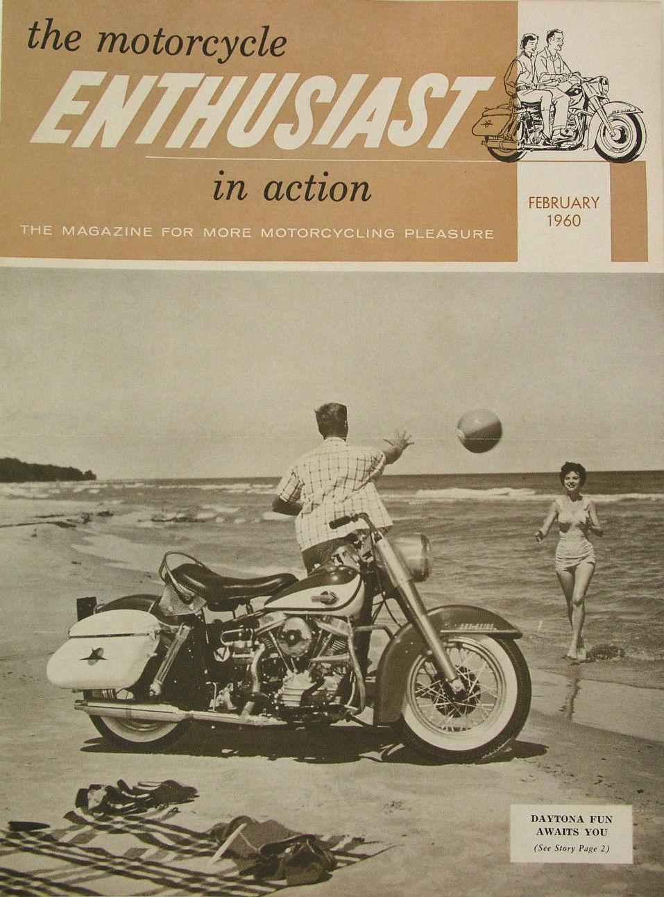 1960 - Febrero