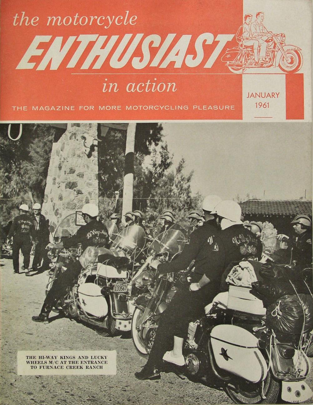 1961 - Enero