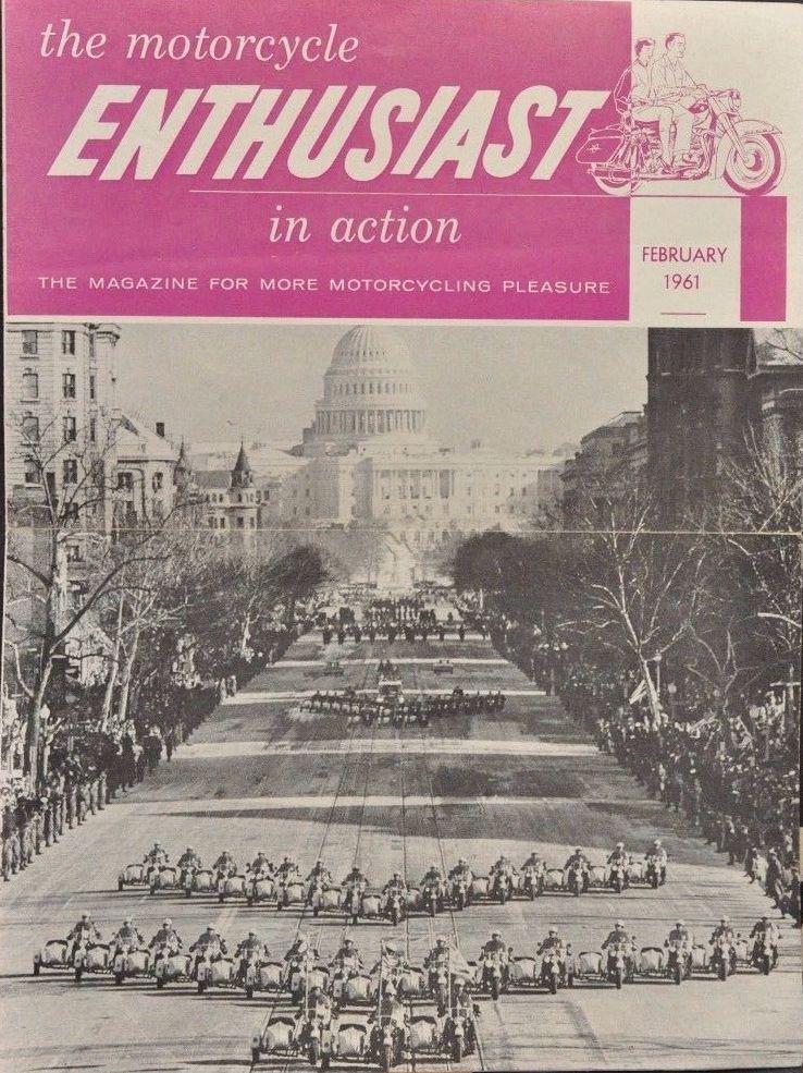 1961 - Febrero
