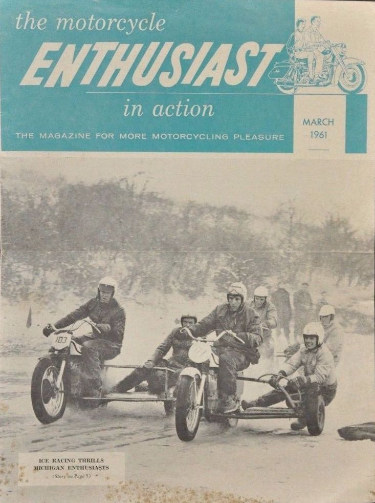 1961 - Marzo