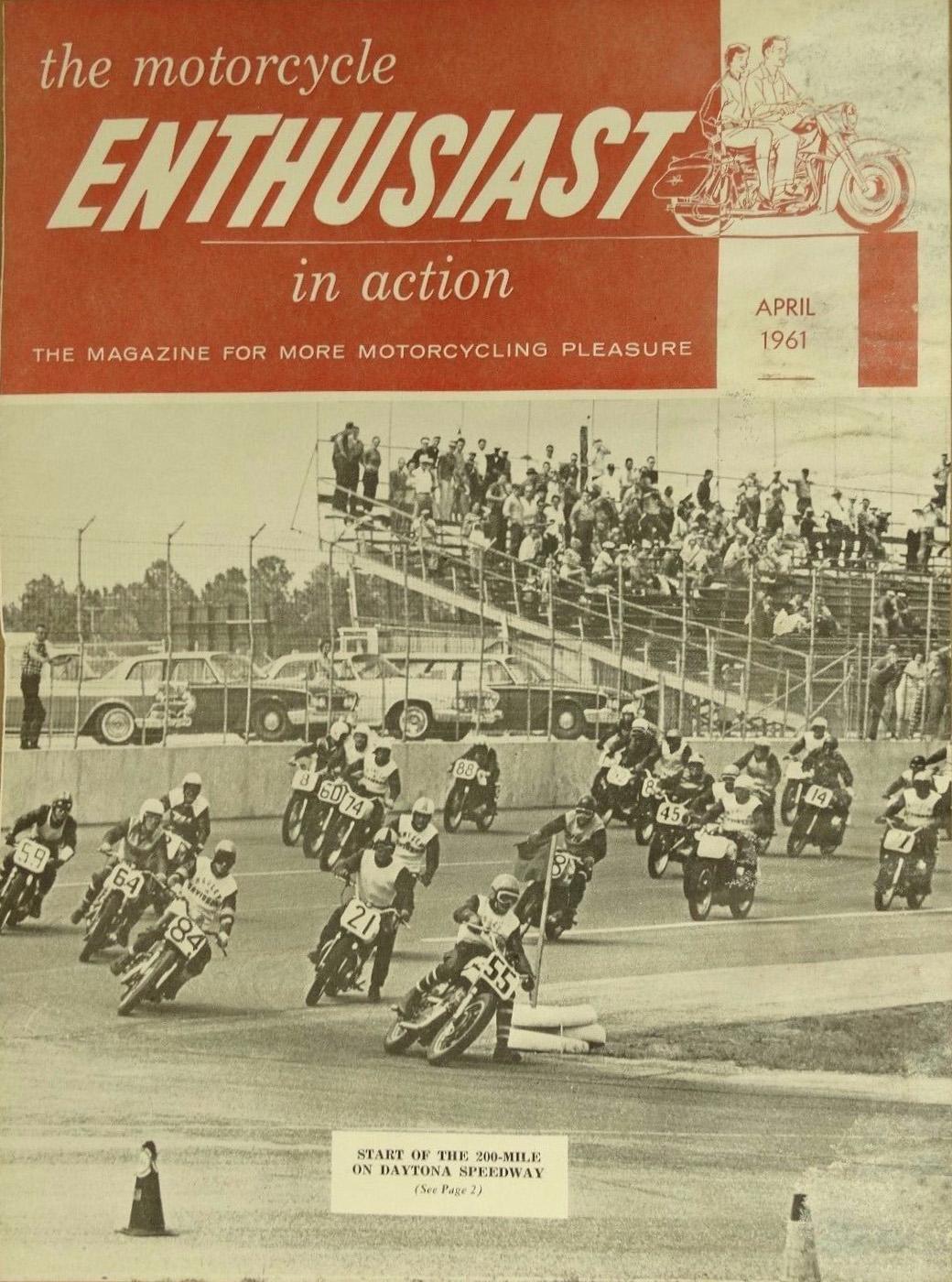 1961 - Abril