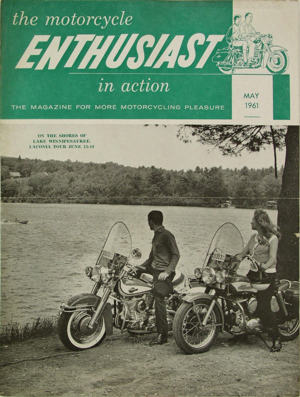 1961 - Mayo