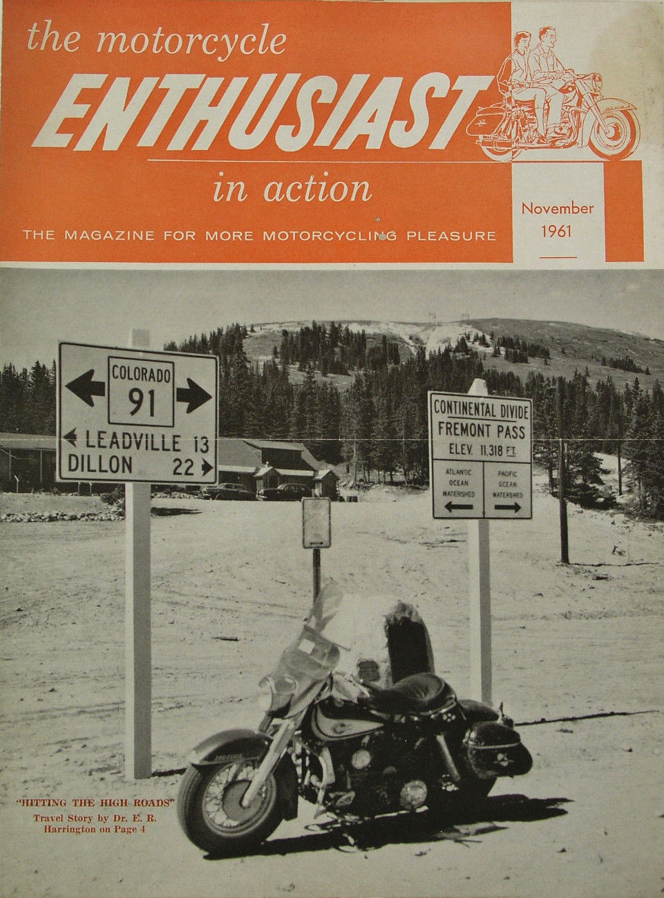 1961 - Noviembre