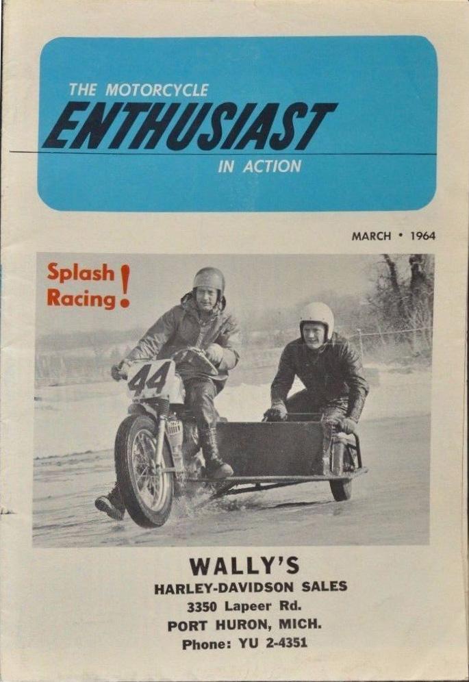 1964 - Marzo