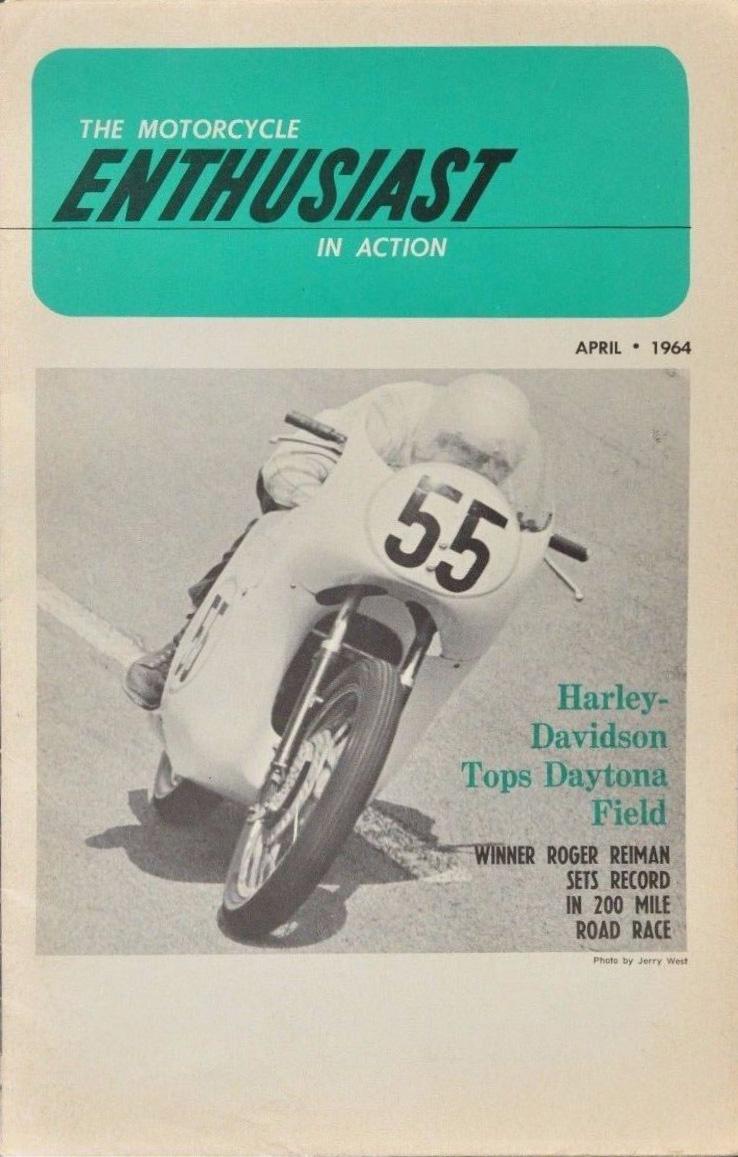 1964 - Abril