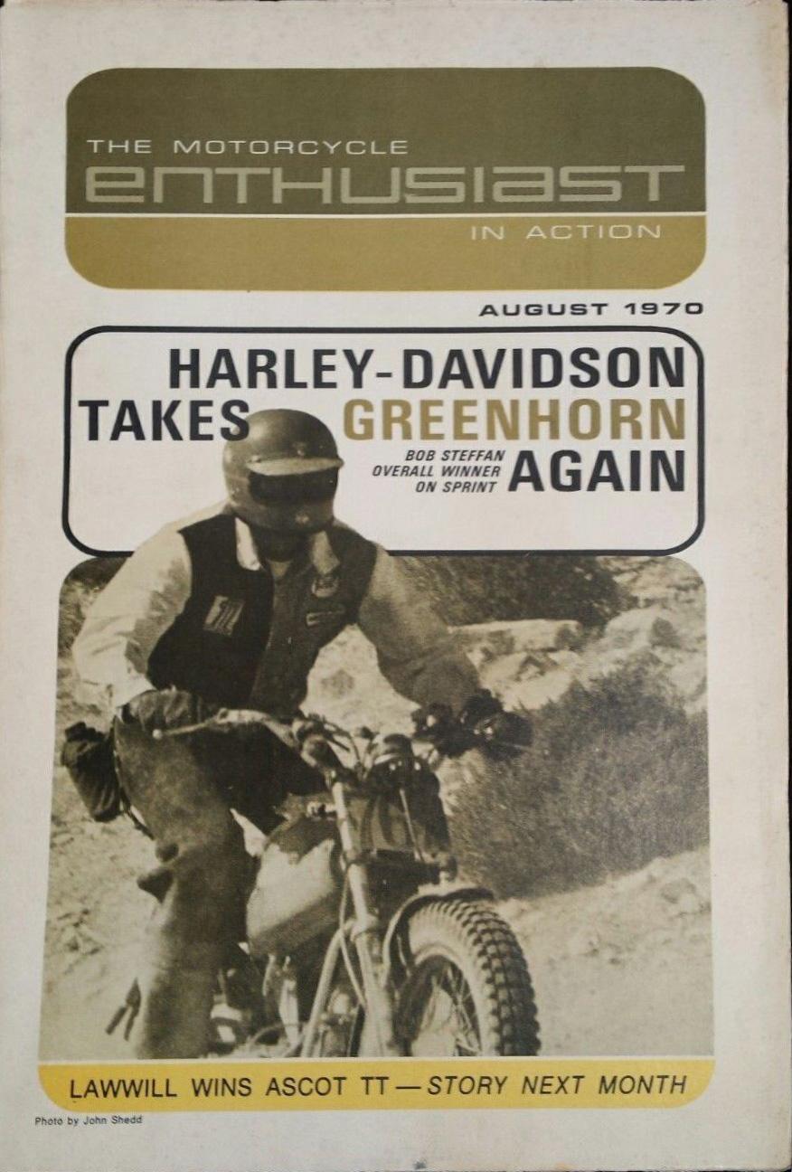 1970 - Agosto