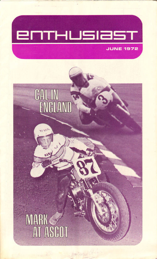1972 - Junio
