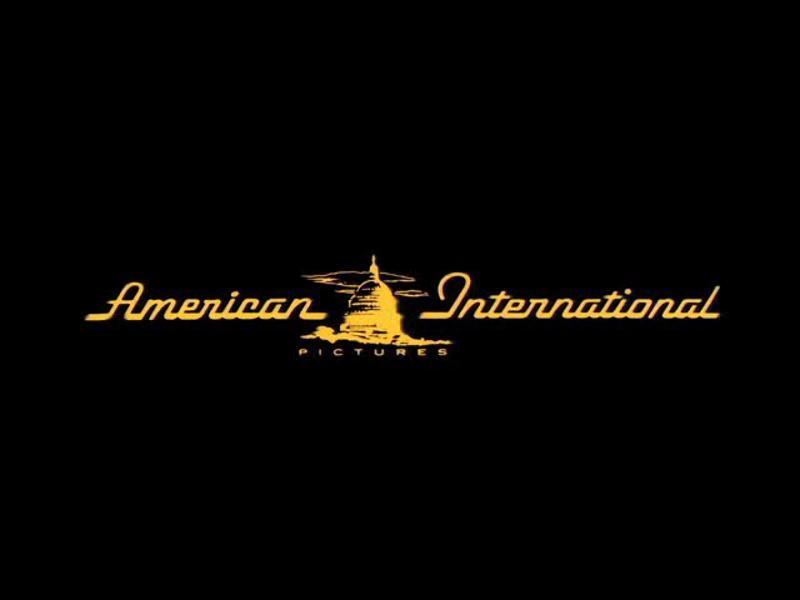 Logo de AIP - 1962