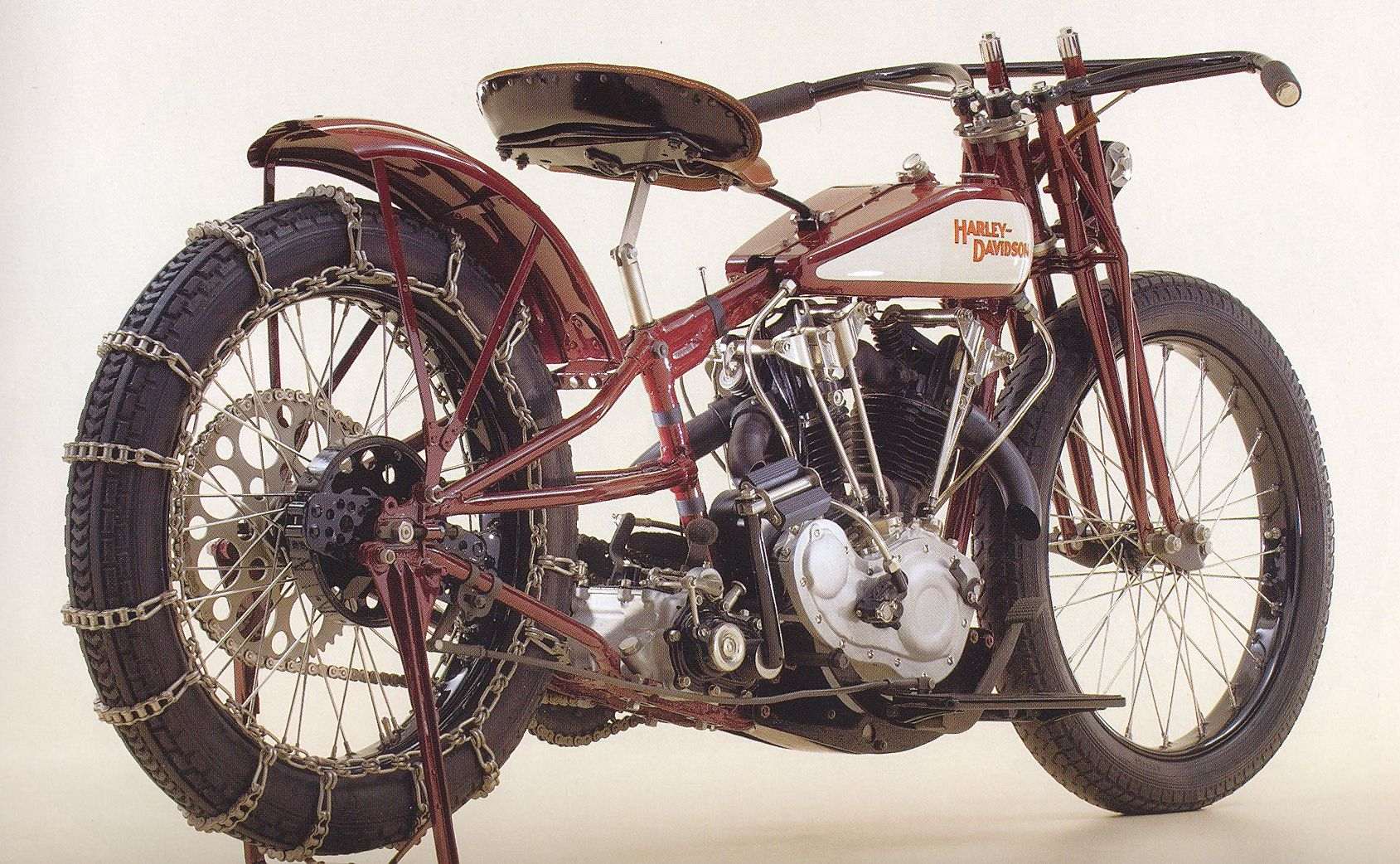 1928 Model FHAD Experimental Factory Hillclimber