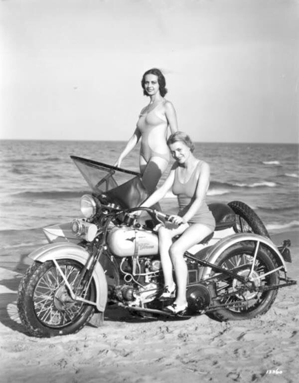Modelo 33-LT con Sidecar