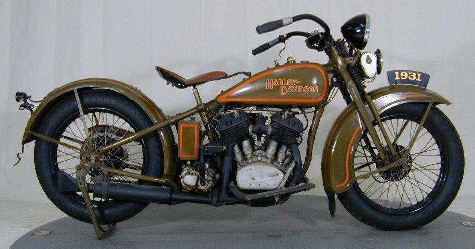 1931 - Modelo VL