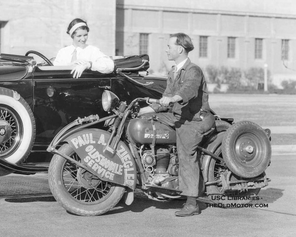 1931 - Modelo C