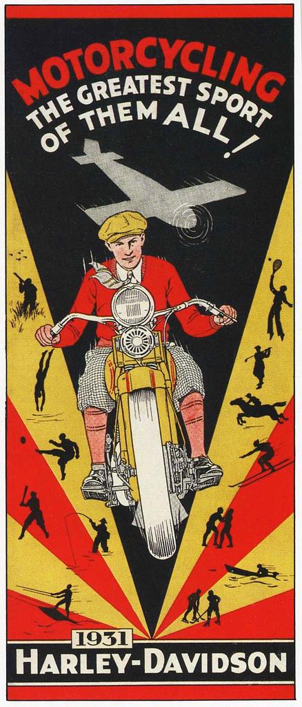 Catalogo de 1931 - portada