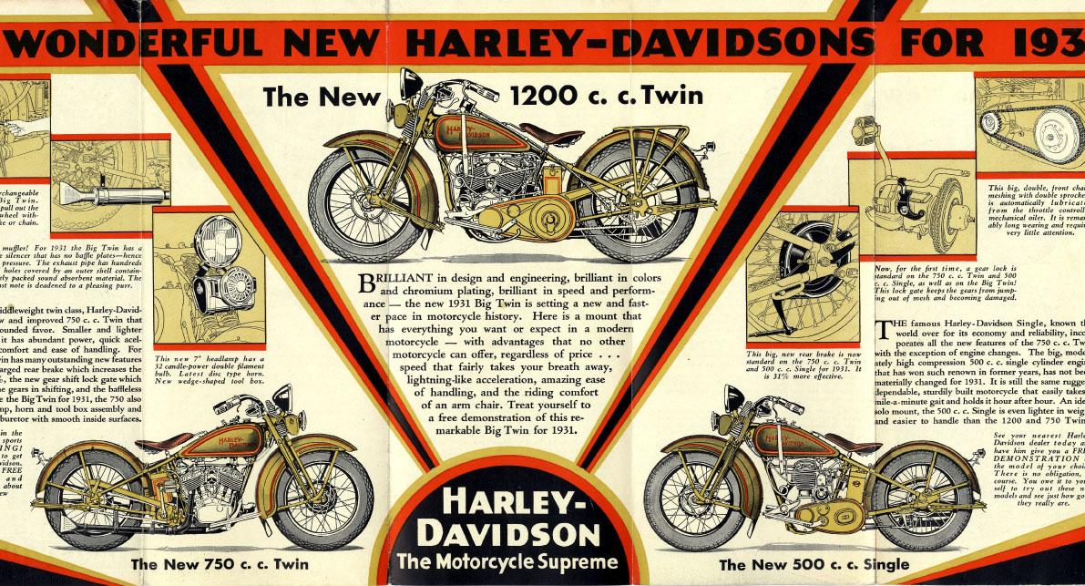 Catalogo 1931 - interior