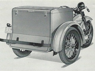 1917 - 1920