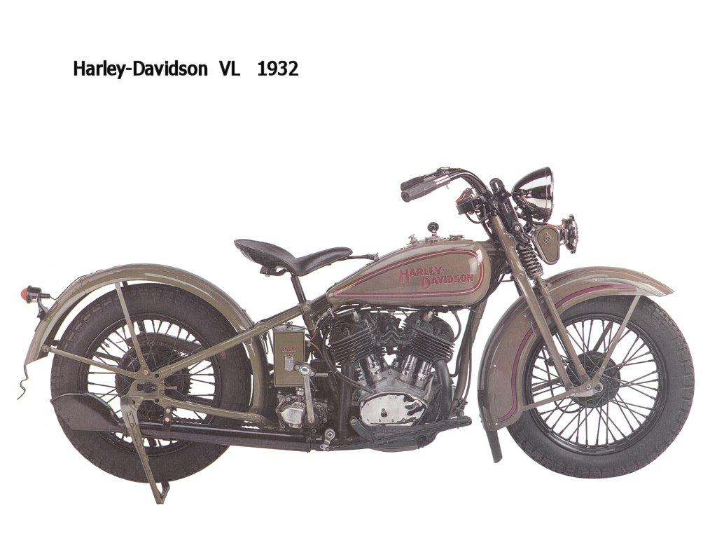 Modelo VL de 1932