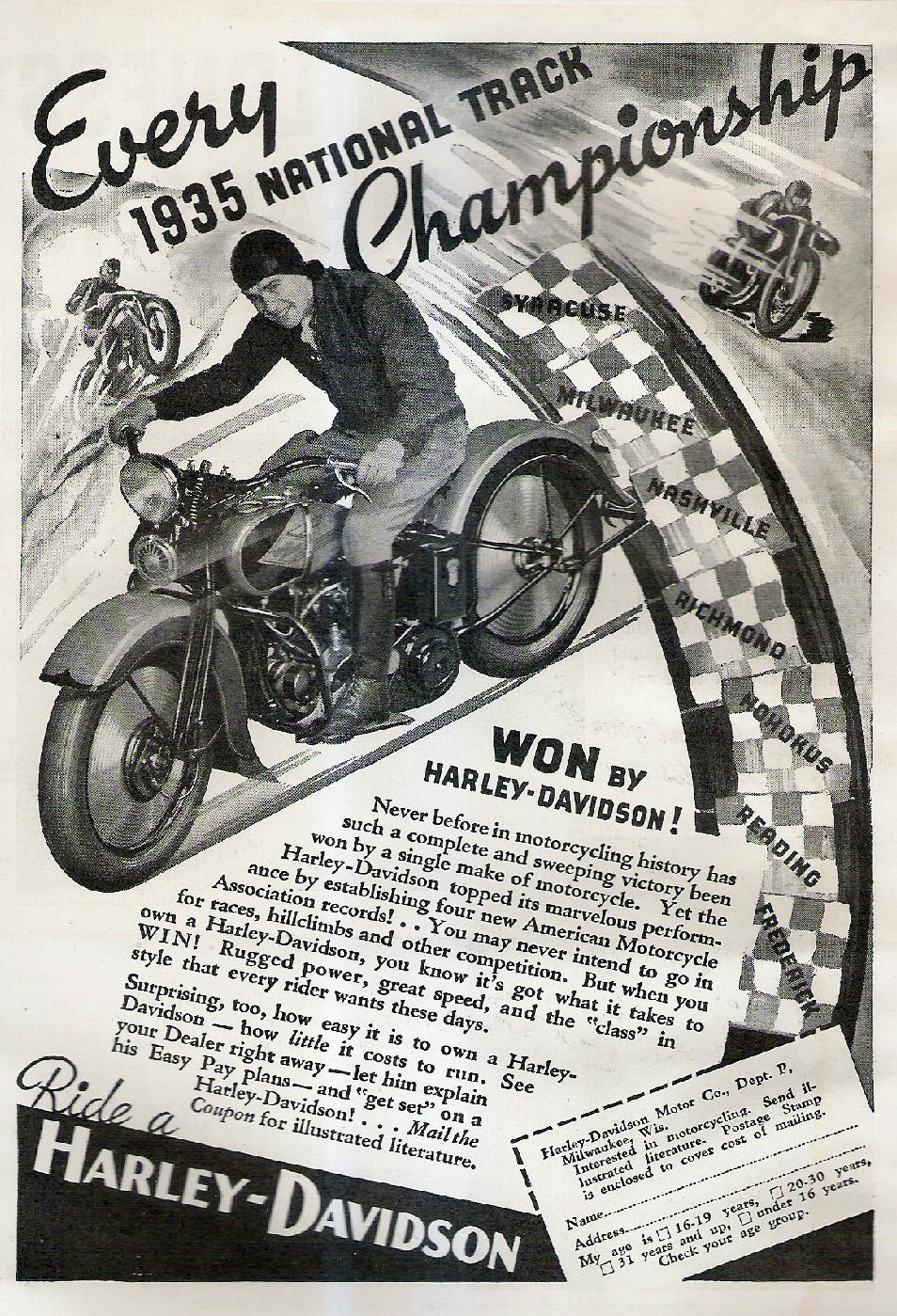 1935 National Track