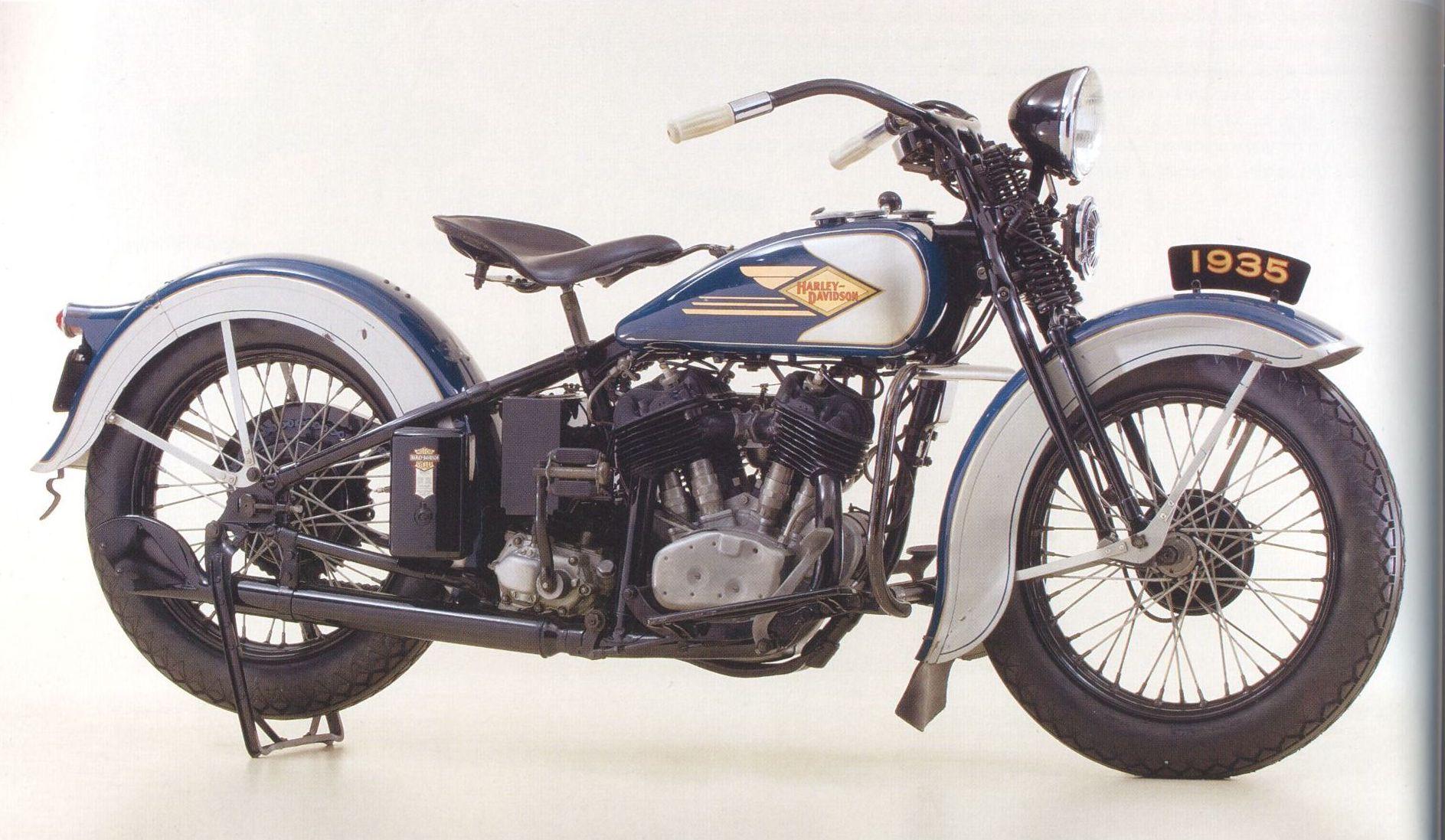 Modelo VLD de 1935