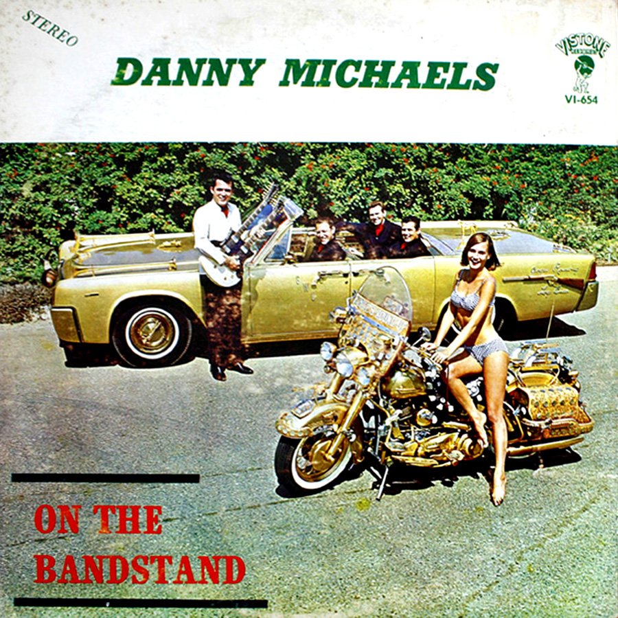 Danny Michael