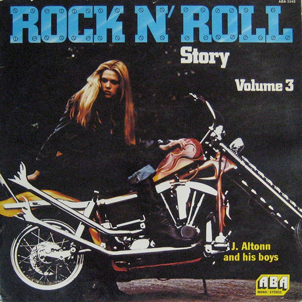 Rock and Roll Vol 3