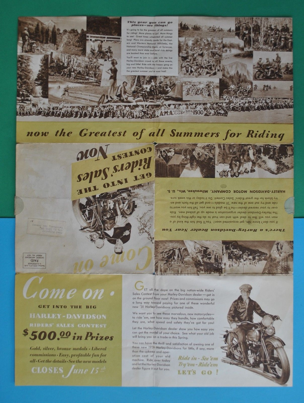 Folleto 1931 - 05