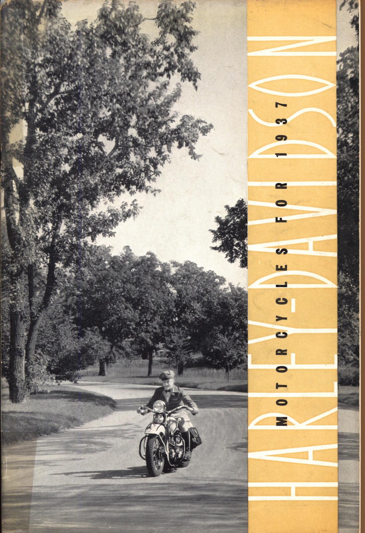 Catalogo de 1937 - 01
