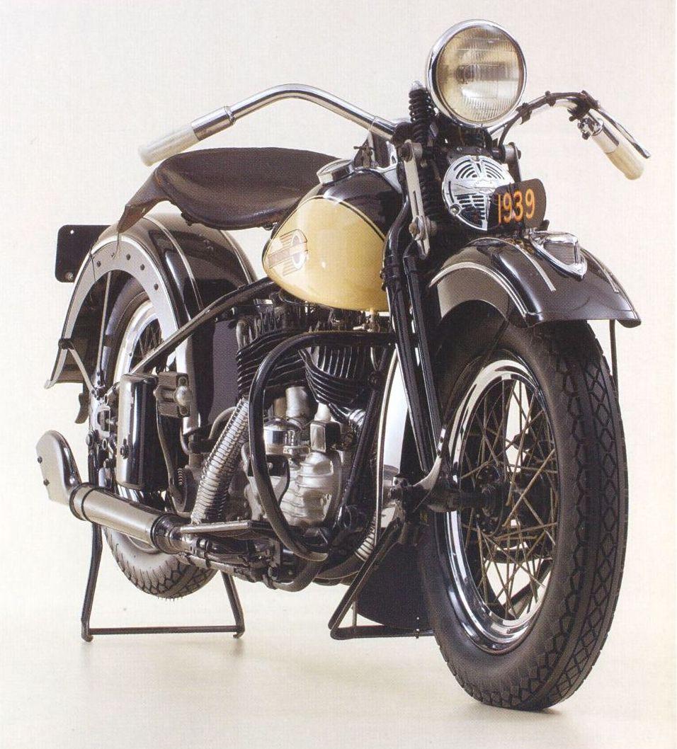 Modelo ULH de 1939