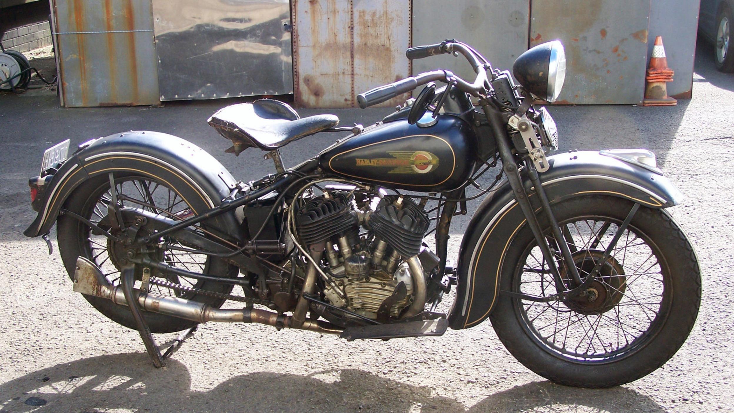 Modelo WL de 1939