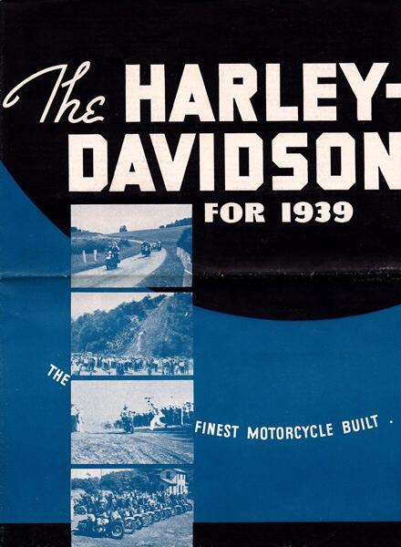 Folleto de 1939 - 01