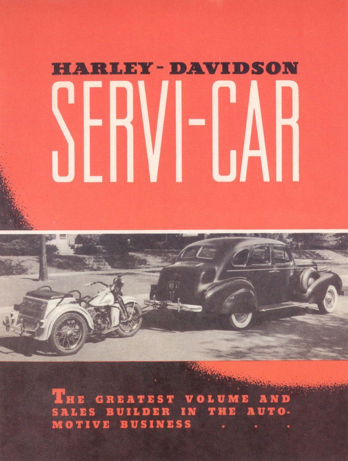 Servi-Car