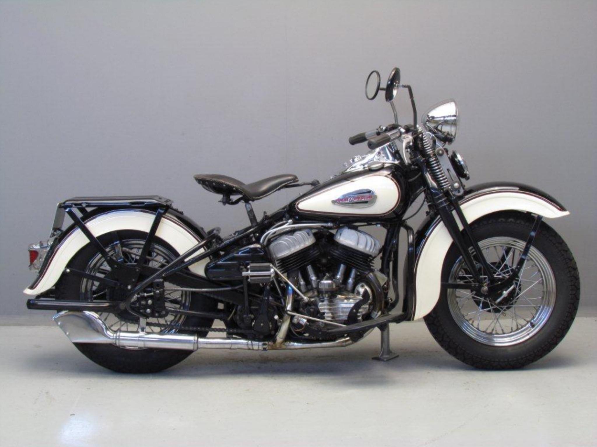Modelo WL de 1940