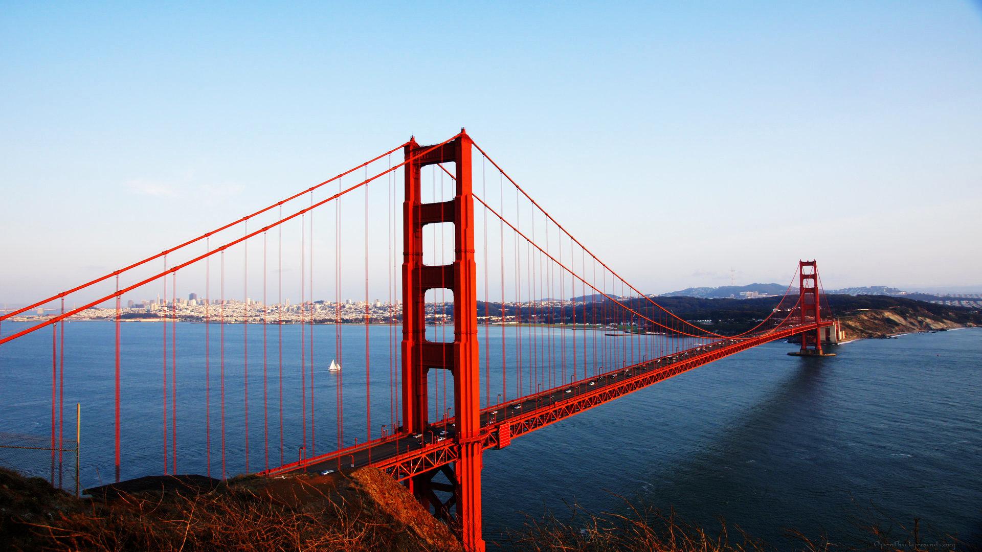 El Golden Gate
