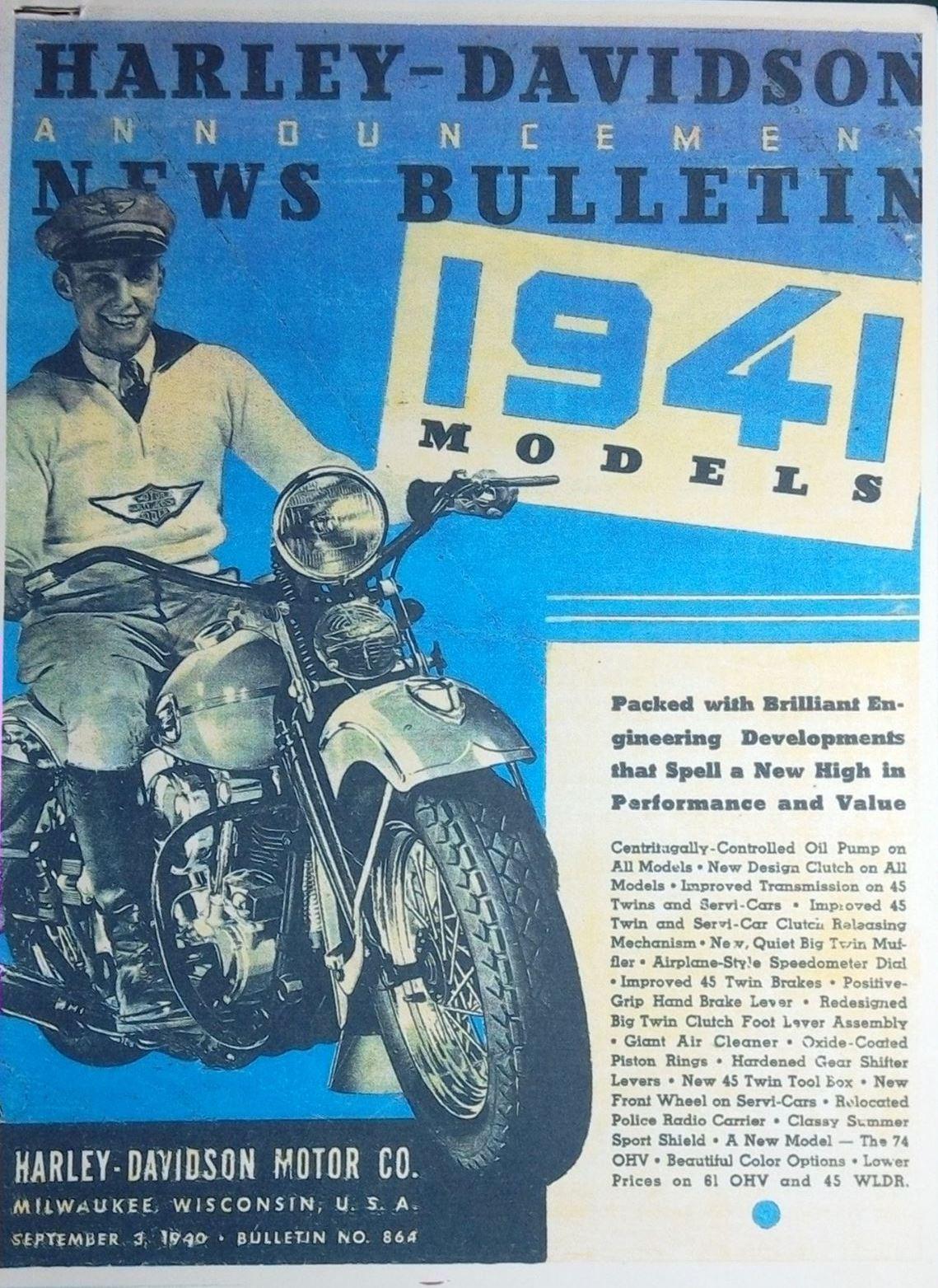 Folleto de 1941 - 01