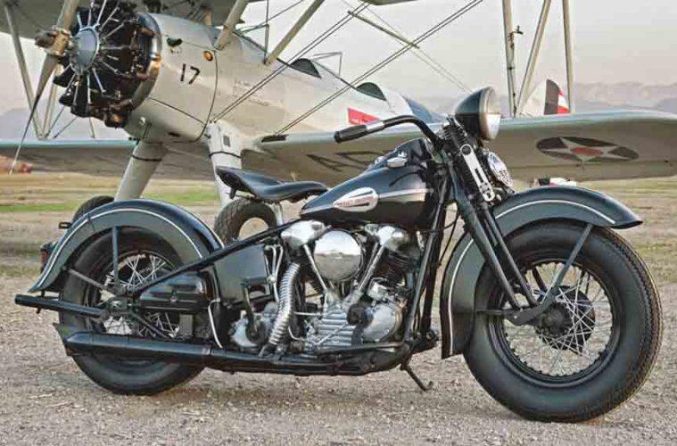Modelo FL de 1941
