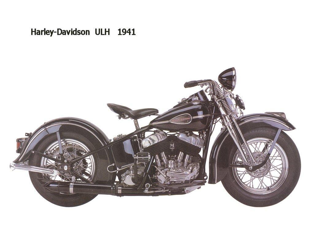 Modelo ULH de 1941
