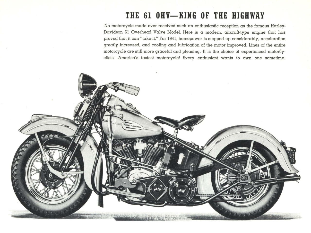 The 61 OHV