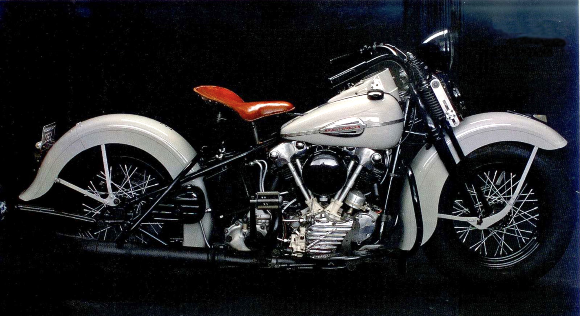 Modelo FL de 1943