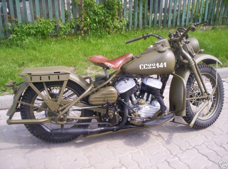 Modelo WLA de 1943