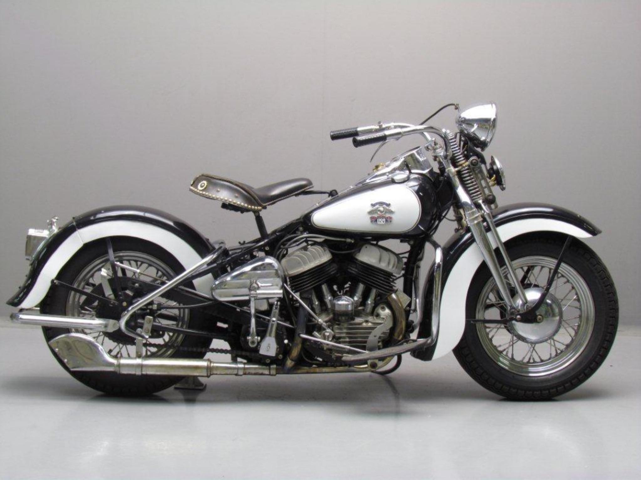 Modelo WLC de 1943