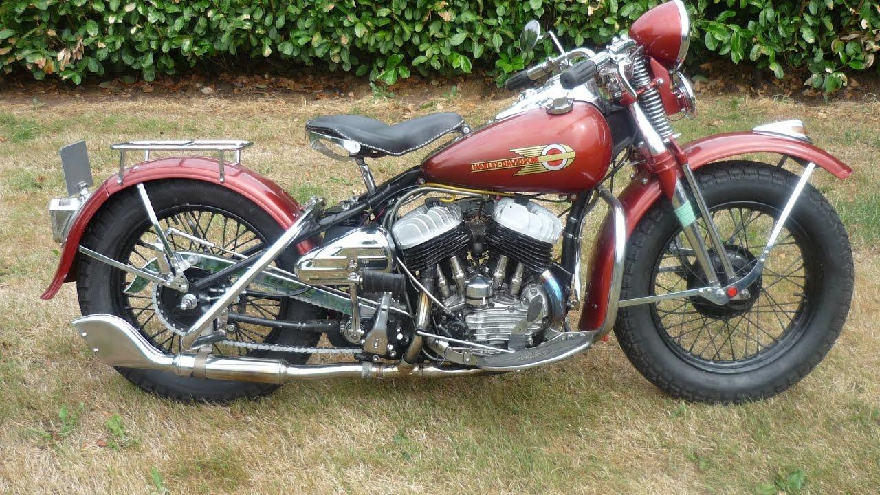 Modelo WLA civilizada de 1944