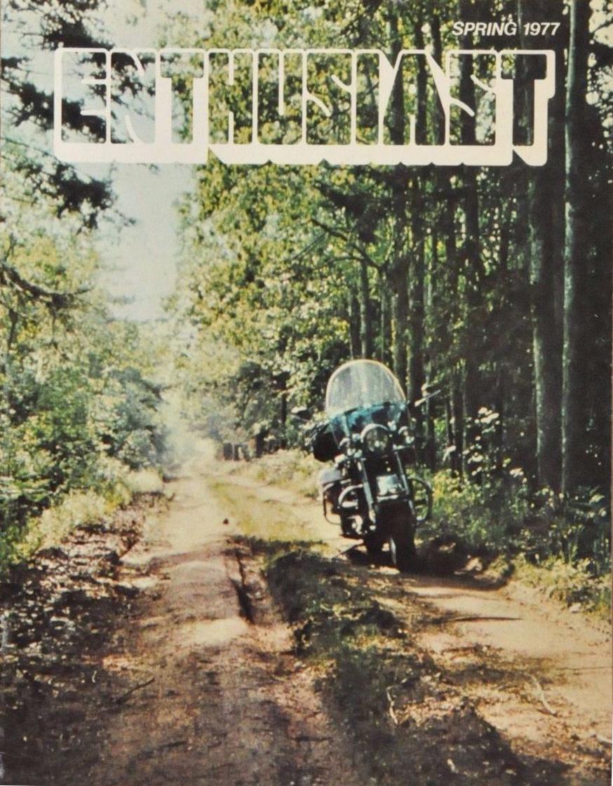 1977 - Spring