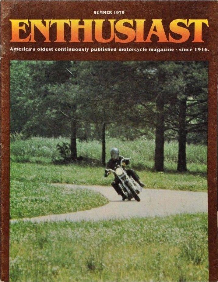 1979 - Summer