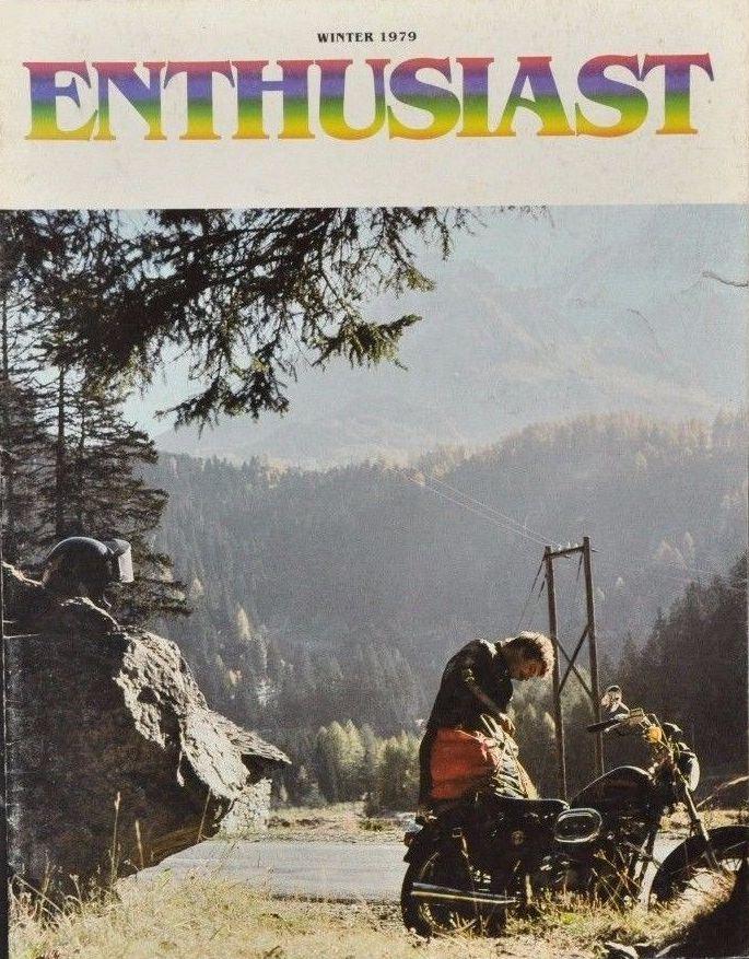 1979 - Winter