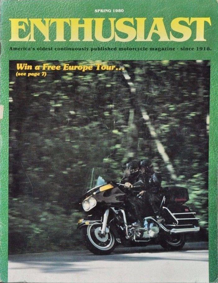 1980 - Spring
